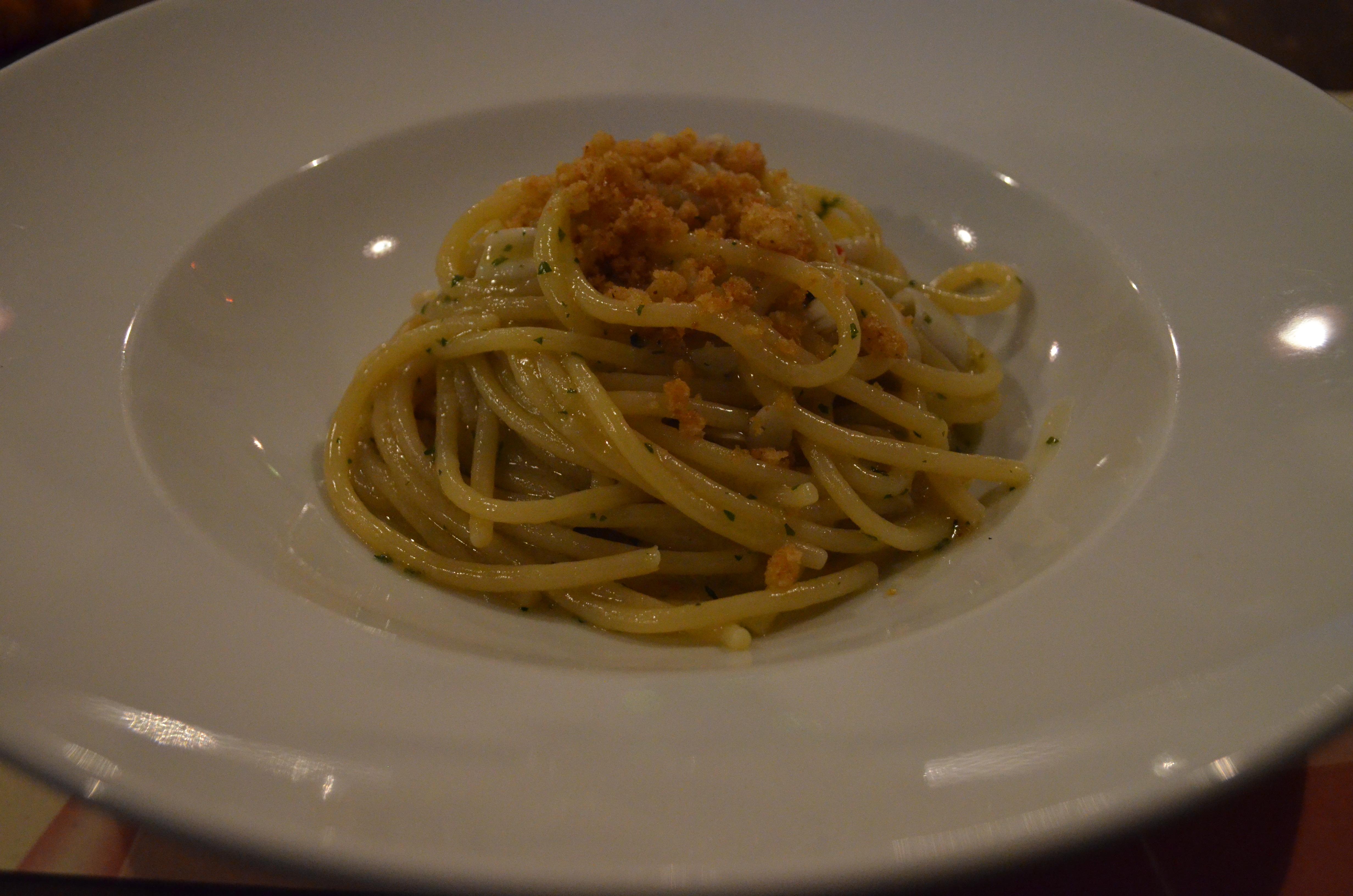 European Gluttony Al Pont De Ferr Milan House Of Hao S