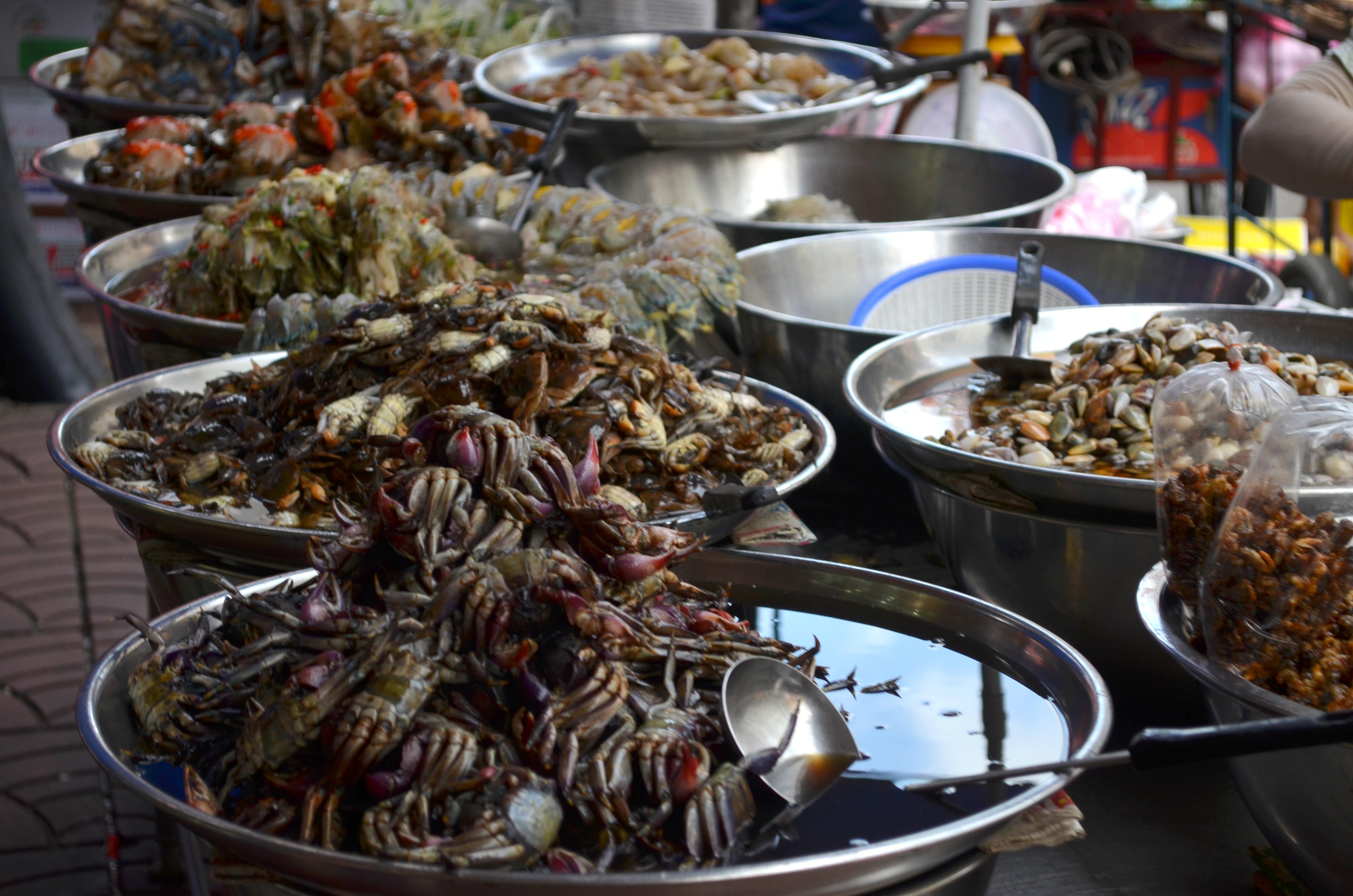 Yum Food Market