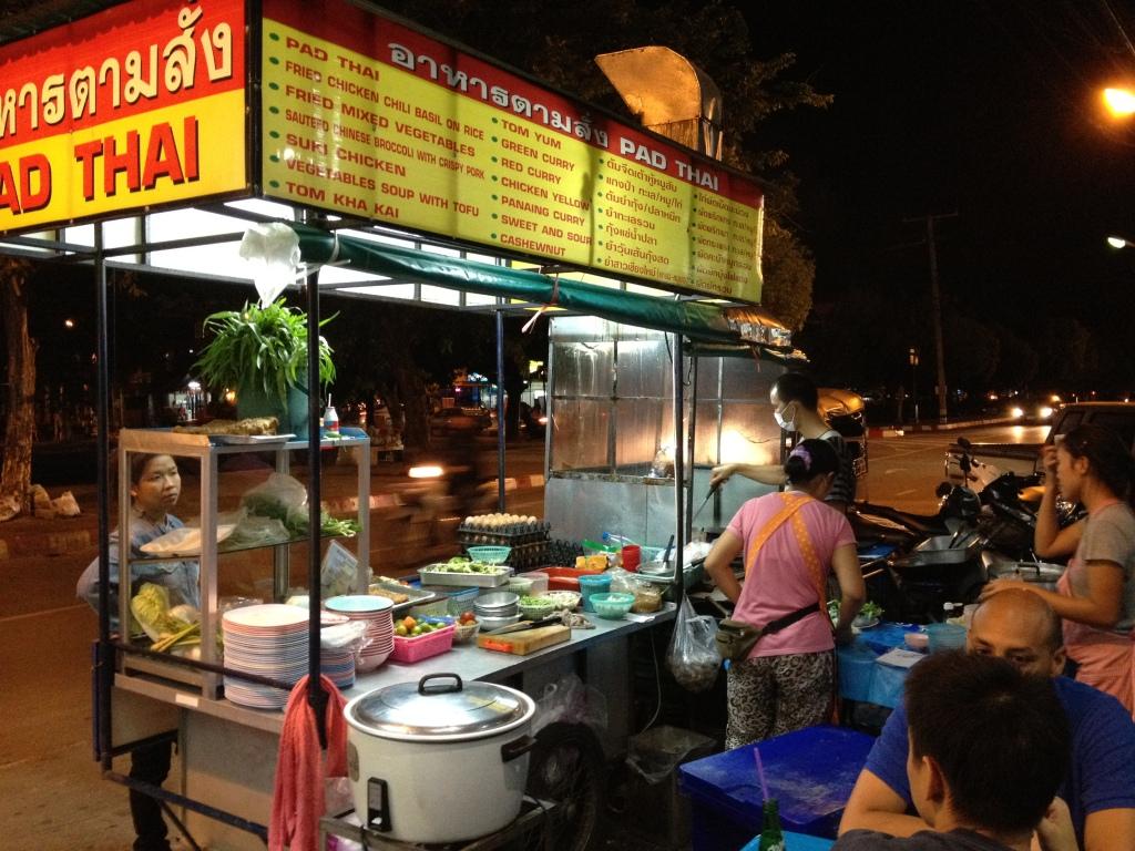Thai Street Food (Bangkok & Chiang Mai) – House of Hao's