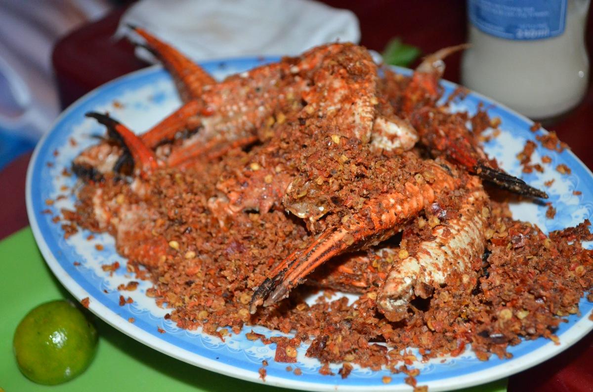 Saigon Street Eats – XO Foodie Tour