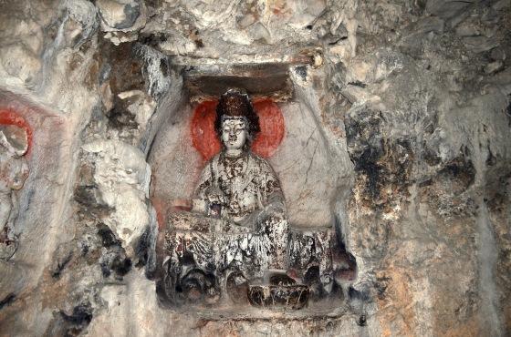House of Haos Lingyin Si Hangzhou China Temple of Souls Retreat Buddha Sculpture