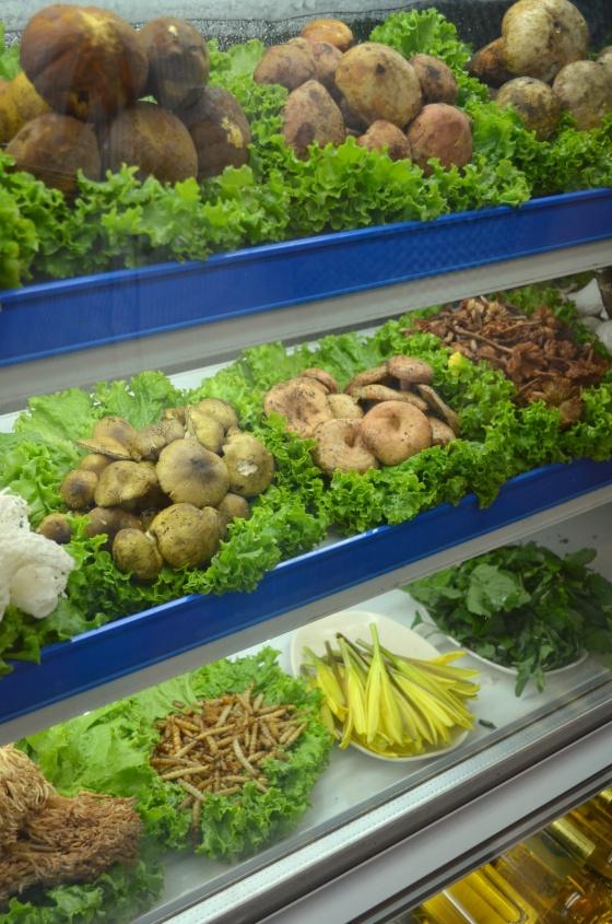 House of Haos Lao Zi Hao Mushroom Hotpot Kunming Yunnan 3