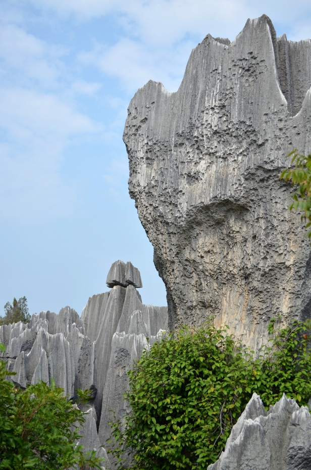 House of Haos Stone Forest Kunming Yunnan 3