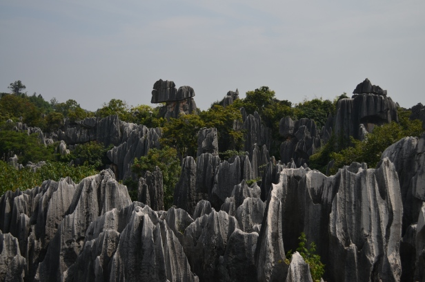 House of Haos Stone Forest Kunming Yunnan 6