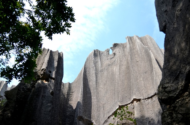 House of Haos Stone Forest Kunming Yunnan 7