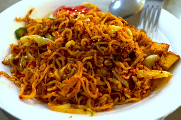 House of Haos Lavendar Food Court Singapore Mi Goreng