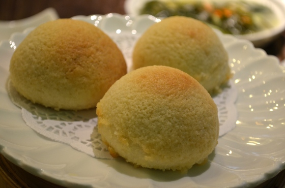 House of Haos Lee House Wan Chai Hong Kong Dim Sum Cha Siu Buns