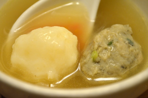 House of Haos Paradise of King Asia Seafood Hot Pot Fish Balls 2