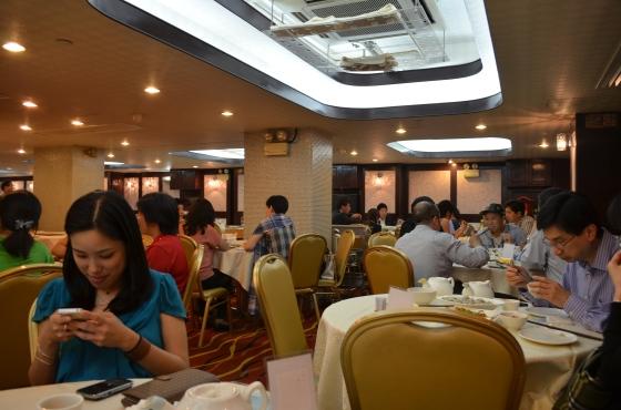 House of Haos Sang Kee Wan Chai Hong Kong Interior Decor