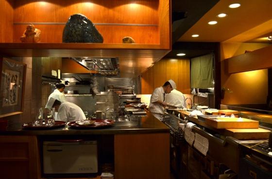 House of Haos Kigawa Osaka Kitchen
