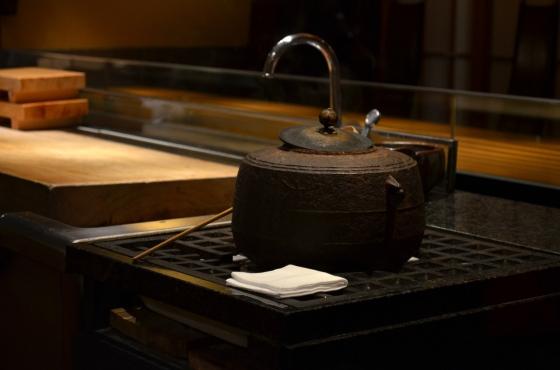 House of Haos Kigawa Osaka Tea Kettle