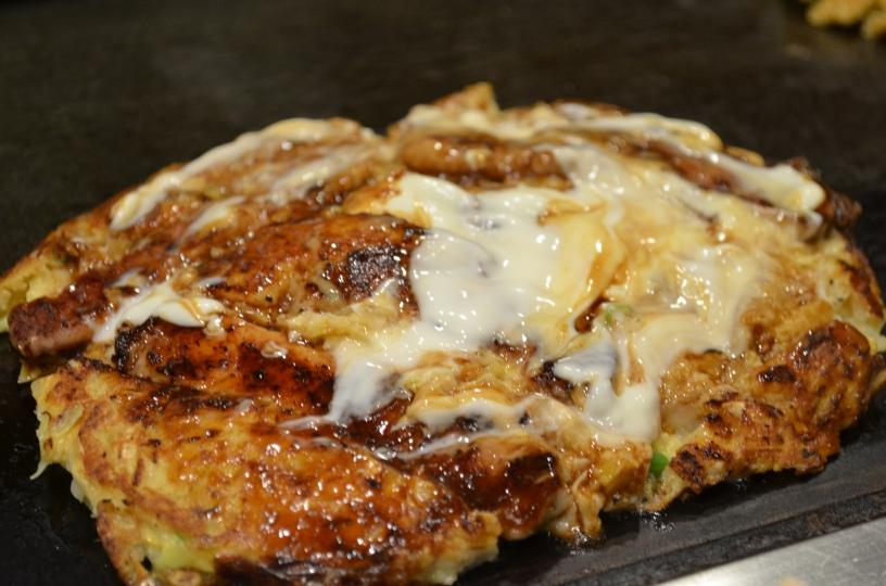 groothandel designer mode frisse stijlen Mizuno Okonomiyaki – Osaka, Japan – House of Hao's