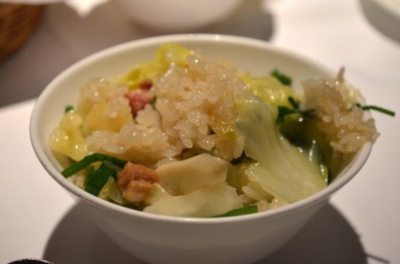 House of Haos Xin Rong Ji Shanghai Claypot Rice