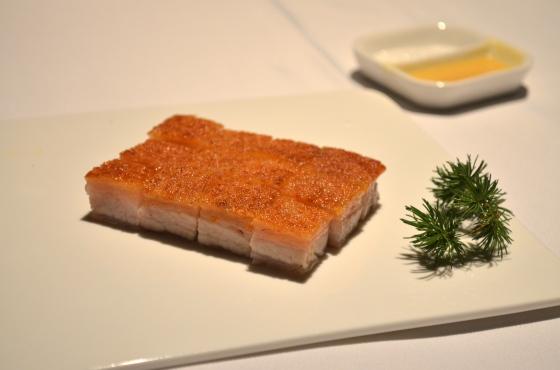 House of Haos Xin Rong Ji Shanghai Roast Pork