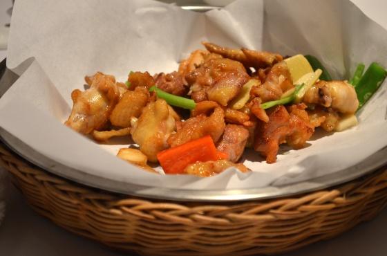 House of Haos Xin Rong Ji Shanghai Seafood-Fried Chicken