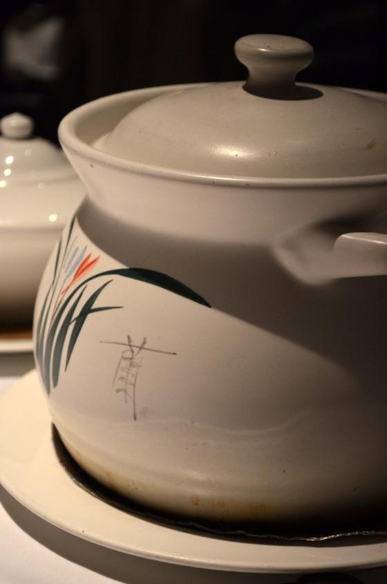 House of Haos Xin Rong Ji Shanghai Soup