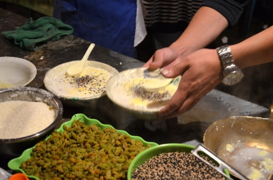 House of Haos Zheng Ning Night Market Lanzhou China Laozao 4