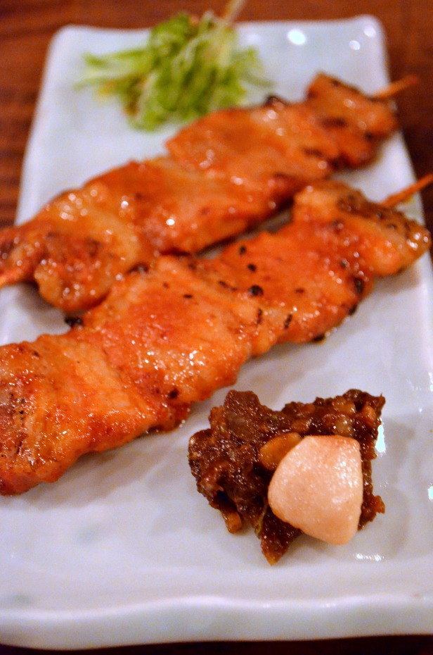 House of Haos Hanjan New York City Spicy Pork Belly BBQ