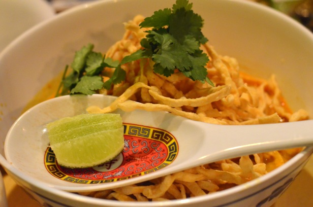 House of Haos Pig and Khao New York City Khao Soi
