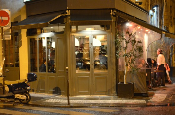 House of Haos Les Fines Gueules 75001 Paris Exterior