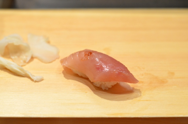 House of Haos Tanoshi Sushi Upper East Side NYC New York City White Albacore Moro Miso