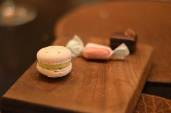 House of Haos Betony Midtown NYC Macaron Candy