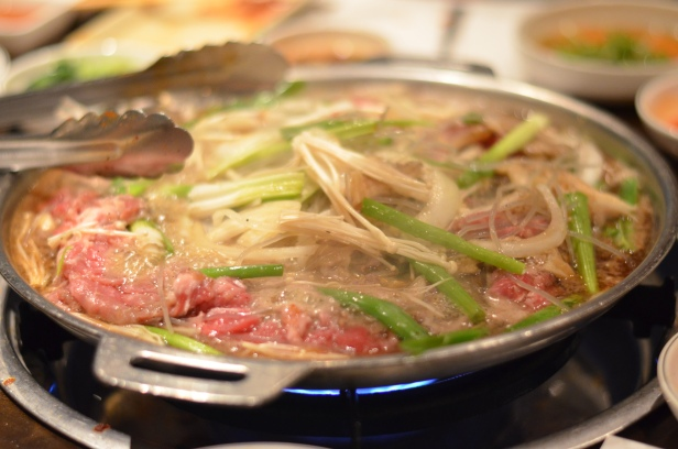 House of Haos Dons Bogam NYC Korean BBQ Bulgogi 2
