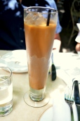 House of Haos Maison Premiere Brunch Williamsburg Brooklyn Vietnamese Iced Coffee