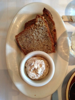 House of Haos Maialino New York Banana Loaf Butter