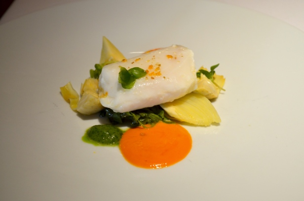 Houseofhaos Gramercy Tavern New York Cod