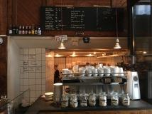 Snickerbacken 7 Cafe Stockholm Sweden Coffee Fika