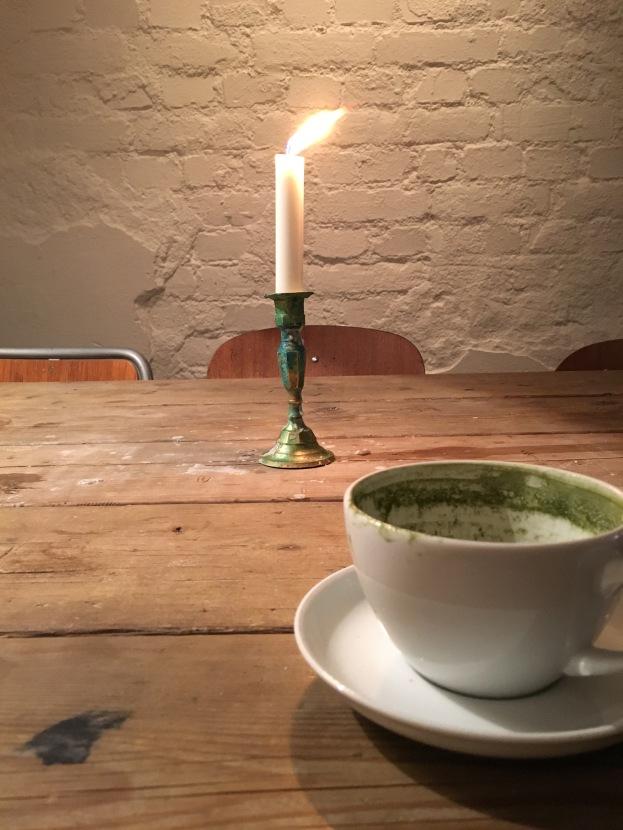 Snickerbacken 7 Cafe Stockholm Sweden