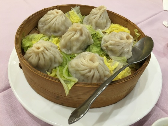 xiao long bao golden imperial palace sunset park chinatown brooklyn nyc