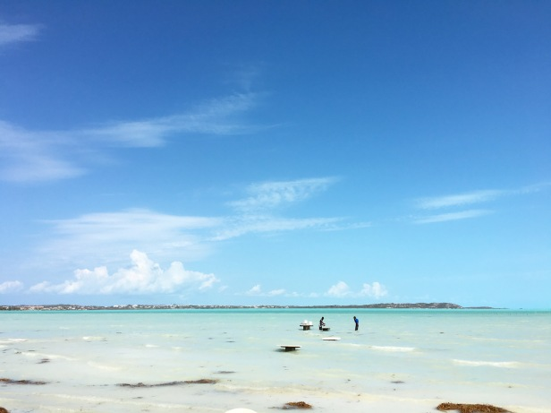 Five Cays in Providenciales Turks & Caicos Caribbean