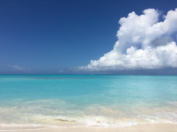 Grace Bay Providenciales Turks & Caicos Caribbean