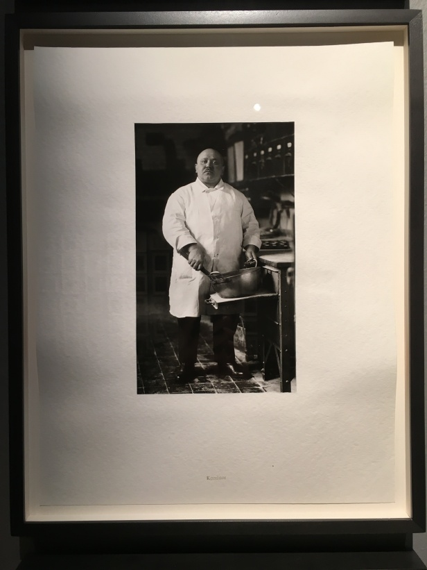 Fat chef, Fotografiska, Stockholm, Sweden